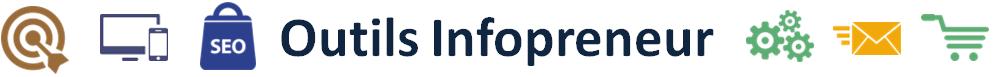 Logo Outils Infopreneur
