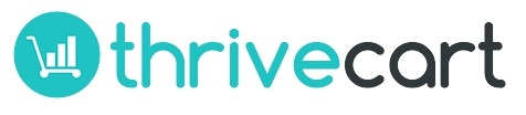 logo thrivecart